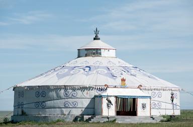 内蒙古平博pinnacle建设,蒙古包平博pinnacle制作